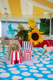 Carnival Themed Table Decorations 78 Best Carnival Party Images On Pinterest Birthday Party Ideas
