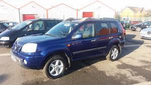 car finance nissan x trail nissan x trail station wagon 2 5 sport x 5d for sale parkers