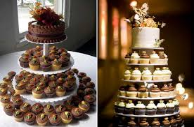 wedding cake and cupcake ideas cupcake wedding cakes stylish