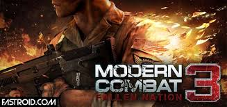 mc5 apk modern combat 5 esports fps v2 9 0k apk mod data for android