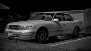 lexus sedan old my old lexus