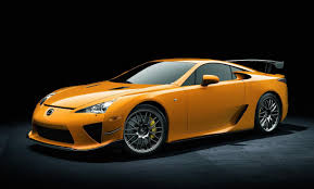 widebody lexus lfa lexus lfa nürburgring limited edition official specs
