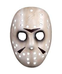 jason costume jason mask freddy vs jason costumes the best masks on