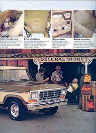 Old Ford Truck Brochures - directory index fmc trucks vans 1979 trucks vans 1979 ford pickups