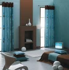 chambre turquoise et marron stunning chambre marron chocolat et bleu turquoise pictures design