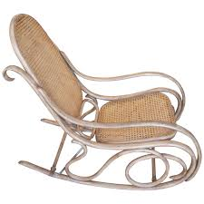 Bent Wood Rocking Chair Thonet Bentwood Rocking Chair Rocking Chairs