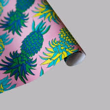 mint wrapping paper strelitzia mint wrapping paper alovesupreme