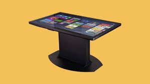 coffee table with cooler coffee table touchscreen coffee table smart cooler 001 dueth smart