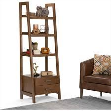 Ladder Style Computer Desk by Ladder Australia Affordable Modern Rail Ikea Billy Bookcase Hack