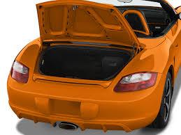 Porsche Boxster Non Convertible - 2008 porsche boxster reviews and rating motor trend