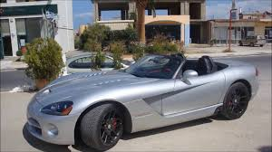 Dodge Viper Colors - dodge viper srt 10 color change from silver to white youtube