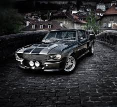 carroll shelby ford mustang in 1964 carroll shelby was asked to enhance the performance of