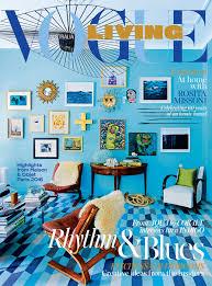 home interior magazines vogue living