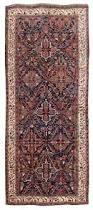 Bidjar Persian Rugs by Directory Galleries Corridor Size Oriental Rugs