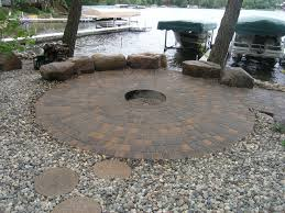 fire pit with seating fire pits landscape company in western twin cities metro area
