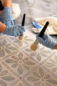 Basement Flooring Tiles With A Built In Vapor Barrier Best 25 Flooring For Basement Ideas On Pinterest Floors And