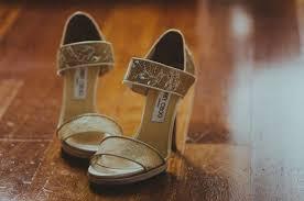 wedding shoes qld golden hour wedding polka dot