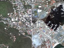 irma damage satellite images of florida and the caribbean bi