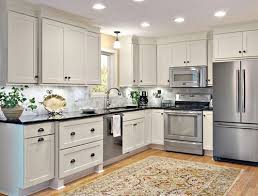 kitchen cabinets without crown molding shaker cabinet crown molding surprise on style cabinets home