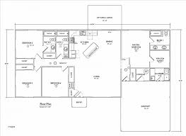house plans single level house plan awesome single level house plans with two master