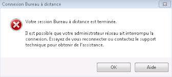 service bureau à distance rds tse le de hicham kadiri just another it