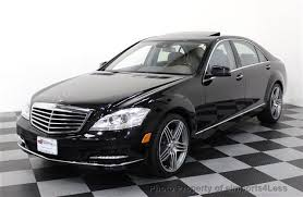 2010 mercedes s550 2010 used mercedes s class s550 awd navigation dvd
