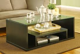Coffee Table Glass by Glass Table Top