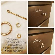 Bedroom Furniture Ring Pulls R U0026r At Home Diy Hardware