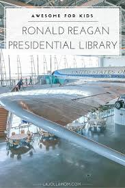 Air Force One Interior Floor Plan by Visit The Ronald Reagan Presidential Library And Museum With Kids