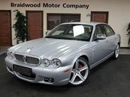 jaguar xj type used jaguar cars for sale in livingston west lothian