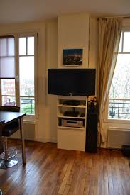 Piece Home Cinema Salon U2013 Espace Tv U2013 Placard Et Dressing Sur Mesure Rangement