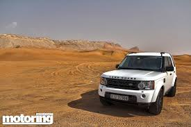 land rover lr4 blacked out land rover lr4 black pack u2013 review motoring middle east car