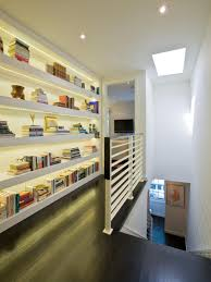 nice unusual bookshelves interior decoration small design ideas