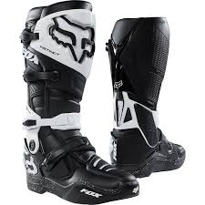 trail bike boots fox racing uk official site