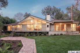 What Is Ranch Style House Home Architecture 101 Mid Century Modern