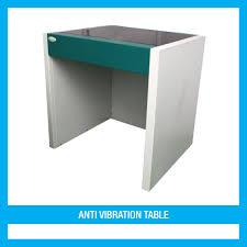 Anti Vibration Table by Ssls Lab