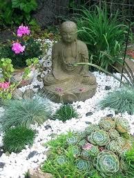 Small Outdoor Garden Ideas Small Zen Garden Ideas Katecaudillo Me