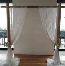 wedding arches geelong wood wedding arch hire geelong