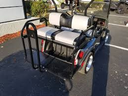 Car Detailing Port Charlotte Fl Used 2013 E Z Go Rxv 48 Volt Golf Carts In Port Charlotte Fl