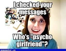 Overly Attached Girlfriend Meme Generator - 20 best overly attached girlfriend meme creator images on pinterest