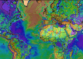 satellite maps 2015 gravity satellite produces maps for geothermal energy development