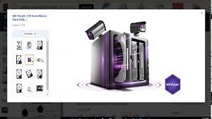 wd purple 8tb surveillance hard disk drive 5400 rpm youtube
