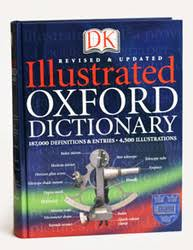 Oxford Dictionary Illustrated Oxford Dictionary Concise Atlas Of The World