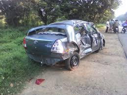 three srm university students killed in car crash near chennai
