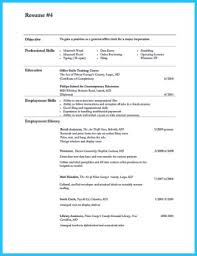 Sample Occupational Therapist Resume by Get Hired Resume Tips Premium U0026 Free Occupational Therapy Resume