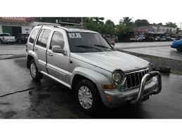 used car jeep liberty el salvador 2005 vendo mi camioneta jeep