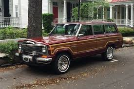 buy jeep grand why now s the to buy a 1984 1991 jeep grand wagoneer bloomberg