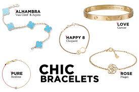 piaget bracelet timeless luxury bracelets