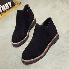 womens dealer boots uk flexx drunken s black slip on low heel chelsea ankle dealer