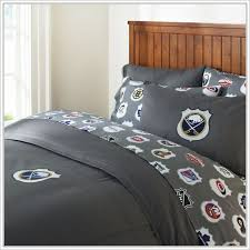 Hockey Bedding Set Nhl Bedding Sets Canada Home Design Ideas